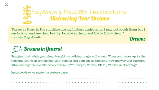 Discovering-Your-Dreams